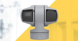 <b>Сетевая PTZ-камера AXIS</b> Q6215-LE PTZ Network Camera | Axis ...