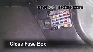 interior fuse box location 1993 1998 jeep grand cherokee 1998 interior fuse box location 1993 1998 jeep grand cherokee 1998 jeep grand cherokee tsi 4 0l 6 cyl