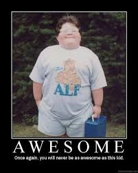 Image - 22184] | Fat Alf Kid | Know Your Meme via Relatably.com