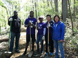 service learning  amp  volunteerism at montgomery college