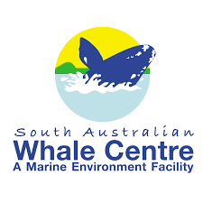 South Australian Whale Centre - <b>Have a whale of</b> a time!