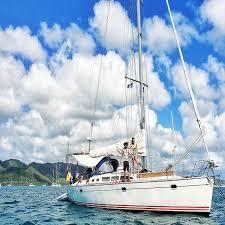 La VRAIE vie sailing