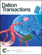 Aggregation of [LnIII12] clusters by the dianion of 3-<b>formylsalicylic</b> ...