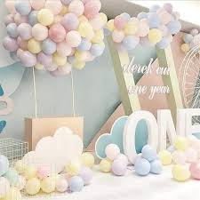 Online Shop <b>100pc</b>/lot 5/<b>10 inch Macaron</b> Latex balloons Wedding ...