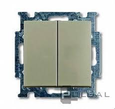 2006/6/6 UC-93-507, <b>Переключатель Basic 55</b>, <b>двухклавишный</b> ...