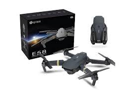 <b>Квадрокоптер Eachine E58</b> FPV (видеокамерой) (<b>Wi-Fi</b>) — Купить ...
