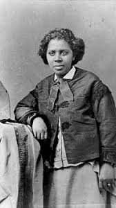 Image result for Edmonia Lewis: Why Google celebrates her today