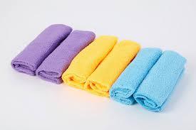 Купить <b>Набор салфеток для уборки</b> HDCL-007-01 с доставкой по ...
