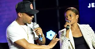 T.I. Destroys Candace Owens Over MAGA & Slavery Talk During ...
