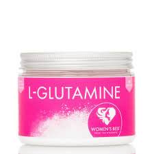 <b>L</b>-<b>Glutamine</b> for Women | Women's <b>Best</b>