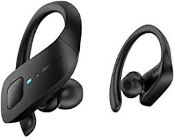 Bluetooth Wireless Sport Headphones - Amazon.com