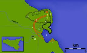 Assedio di Siracusa