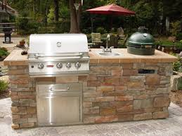 matchless kitchen bars islands permanent outdoor  small sink under arched crane beside cool stove model for bul