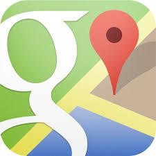 """Résultat de recherche d'images pour """"Google Map"""""""