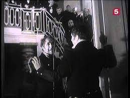 """""""<b>Записки</b> сумасшедшего"""". ЛенТВ, 1967 г. - YouTube"""