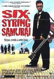 Six-String Samurai - Wikipedia