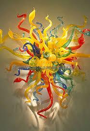 glass artists gallery glass lighting chandeliers chandelier modern italy blown glass