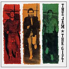 Music - Review of The Jam - The Gift: Deluxe Edition - BBC