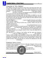 Important Essays for Class IX X   Karachi