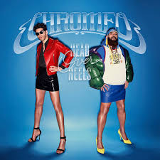 <b>Chromeo</b> - <b>Head Over</b> Heels | Releases | Discogs