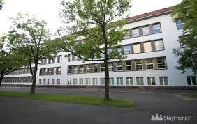 BSZ für Technik und Metall, Gustav Anton Zeuner (Fachschule ...