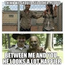 The Walking Dead on Pinterest | Walking Dead, Walking Dead Memes ... via Relatably.com