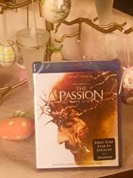 tuesdays maggie when mel gibson s landmark film the passion of the christ released a few years ago mike and i heard the buzz we the reviews we watched the film
