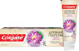 Купить <b>Зубная паста Colgate Древние</b> секреты Забота о деснах ...