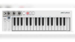 <b>Midi</b>-<b>клавиатура Arturia Keystep</b> новая купить в Санкт-Петербурге ...