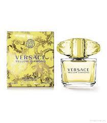 Женские духи <b>Versace Yellow Diamond</b> купить с доставкой ...