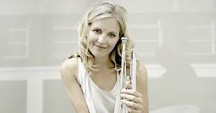 CBSO: <b>Alison Balsom</b> plays…   Town Hall & Symphony Hall ...