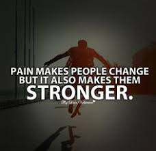 Everything changes quotes on Pinterest   Change quotes, People ...