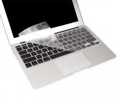 Clearguard 11 на клавиатуру для ноутбука <b>Apple MacBook</b> Air 11