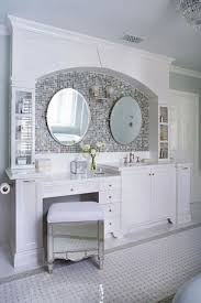 built bathroom vanity design ideas: i am simply in love with this bathroom vanity design