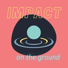 Impact On The Ground