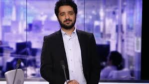 Wassim Nasr :  La menace terroriste en France est constante  - 12 ...