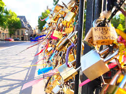 photo essay love padlocks and love locks photo essay locks of love around the world