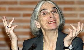 """Krimiautorin Donna Leon findet harte Worte für Politiker. Sie seien allesamt """"professionalle Lügner"""", ... - donnaleon20080715151946"""