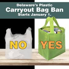 <b>Plastic</b> Carryout <b>Bag Ban</b> Effective on Jan. 1, 2021 - State of ...