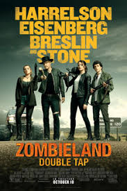 Zombieland: <b>Double Tap</b> - Wikipedia