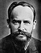 Christian Morgenstern (1871-1914 ) war ein deutscher Dichter. Besondere Bekanntheit erreichte seine komische Lyrik. - morgenstern