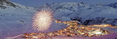 New Year Ski Holidays