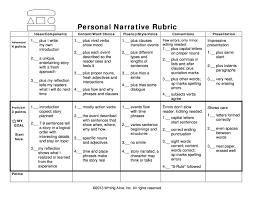 autobiographical narrative essay topics   caviz only resume has    personal narrative essay example genre analysis essayjpg