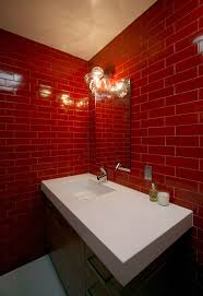 Red Tile Paint For Kitchens 17 Best Ideas About Red Tiles On Pinterest House Tiles Spanish