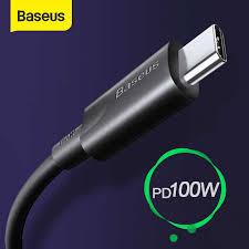 <b>Baseus USB</b> Type C <b>Cable</b> Liquid <b>Silicone</b> Quick Charge 3.0 <b>Cable</b> ...