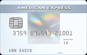 Amex <b>EveryDay</b>® Credit Card - Earn Rewards Points