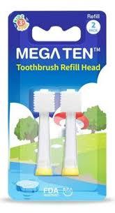 <b>Детские электрические зубные</b> щетки - купить <b>детскую</b> ...