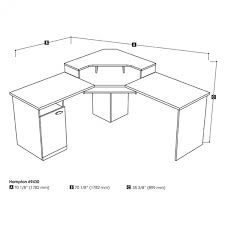 bestar hampton corner desk bestar embassy corner desk