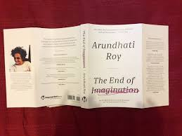 city notice the delhi walla s photo of arundhati roy appears on city notice the delhi walla s photo of arundhati roy appears on her new book of