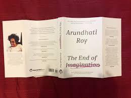 city notice the delhi walla s photo of arundhati roy appears on city notice the delhi walla s photo of arundhati roy appears on her new book of